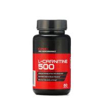 GNC L-Carnitine 500 Tablet