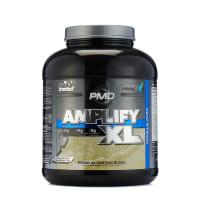 GNC PMD Amplify XL Powder Vanilla Flex