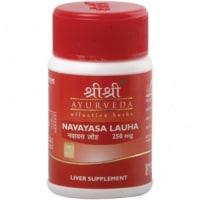 Sri Sri Tattva Navayasa  Lauha Tablet
