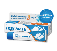 Heelmate Heel Repair Cream
