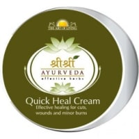 Sri Sri Ayurveda Quick Heal Cream