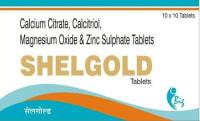 Shelgold Tablet