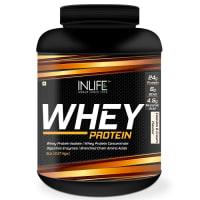 Inlife Whey Protein Powder Cookies & Cream