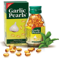 Garlic Pearls Capsule
