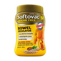 Softovac SF Powder