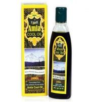 Vaadi Herbals Amla Cool Oil with Brahmi & Amla Extract