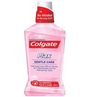 Colgate Plax Sensitive Mouth Wash