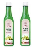 Jiva Amla Juice Pack of 2