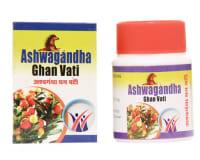 United Ashvagandha Ghan Vati