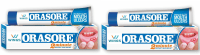Orasore Mouth Ulcer Relief Gel Pack of 2