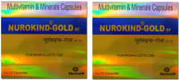 Nurokind -Gold RF Capsule Pack of 2