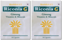 Riconia G Capsule Pack of 2
