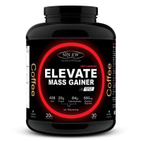 Sinew Nutrition Elevate Mass Gainer Coffee