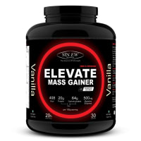 Sinew Nutrition Elevate Mass Gainer Vanilla