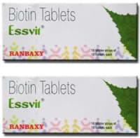 Essvit 5mg Tablet Pack of 2