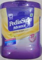 PediaSure Advance Plus Powder Vanilla delight
