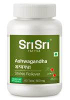 Sri Sri Tattva Ashwagandha Tablet