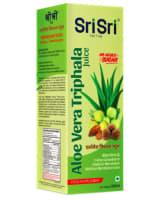 Sri Sri Tattva Aloe Vera Triphala Juice