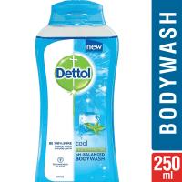 Dettol Cool Bodywash