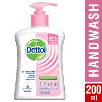 Dettol Skincare Liquid Handwash
