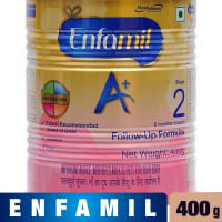Enfamil A+ Stage 2 Follow Up Formula
