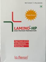 Lamino - HP Sachet 7'S