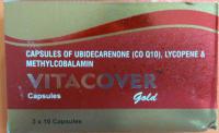 Vitacover Gold Capsule