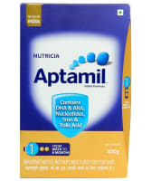 Aptamil Stage 1 Infant Formula Powder