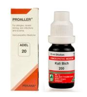 ADEL Anti Allergic Combo (ADEL 20 + Kalium Bichromicum Dilution)