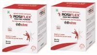 Rosiflex Powder Pack of 2