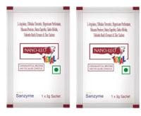 Nano-Leo Total Sachet Pack of 2