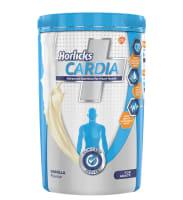 Horlicks Cardia Plus Powder Vanilla