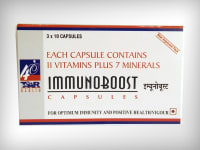 Immunoboost  Capsule