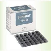 Solumiks Lumital Tablet