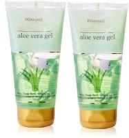 Patanjali Ayurveda Saundarya Aloe Vera Gel Pack of 2