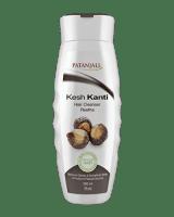 Patanjali Ayurveda Kesh Kanti Reetha Hair Cleanser