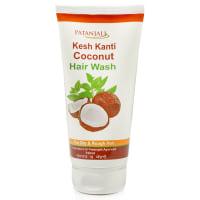 Patanjali Ayurveda Coconut  Hair Wash