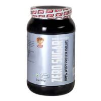 SNT Zero Sugar 100% Whey Protein Isolate Strawberry