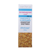 Aristozyme Liquid Pineapple