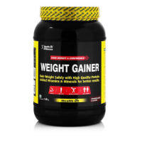 HealthVit Weight Gainer Chocolate