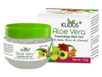 Kudos Aloe Vera Hair Gel