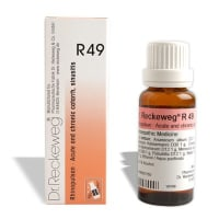 Dr. Reckeweg R49 Sinus Drop