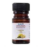 HealthVit Aroma Lemon Essential Oil
