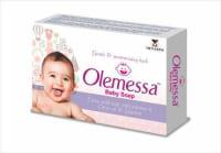 Olemessa Baby Soap
