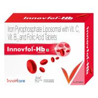 Innovfol-HB Tablet