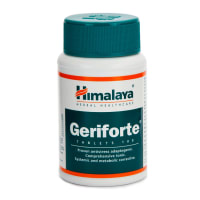 Himalaya Geriforte  Tablet