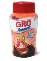 GRD Smart Powder Swiss Chocolate