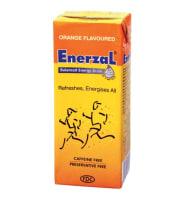 Enerzal Liquid Orange