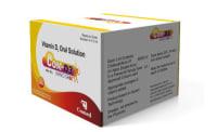 Com D3 Nano Shot  Oral Solution