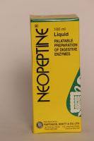 Neopeptine Syrup